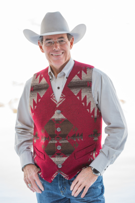 #M150RB - RED BUTTE MEN'S VEST - SOLD OUT!
