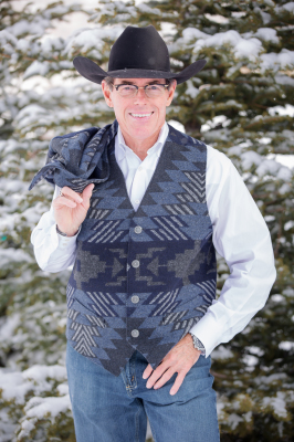 #M150AH - ARROWHEAD MEN'S VEST - SOLD OUT!