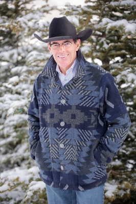 #M858AH - ARROWHEAD MEN'S TRAIL COAT - SOLD OUT!