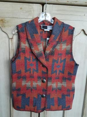 #130TBS - TONTO BIG SKY - WAS $99.95 -- SALE $49.98 -- SMALL & XL ONLY.