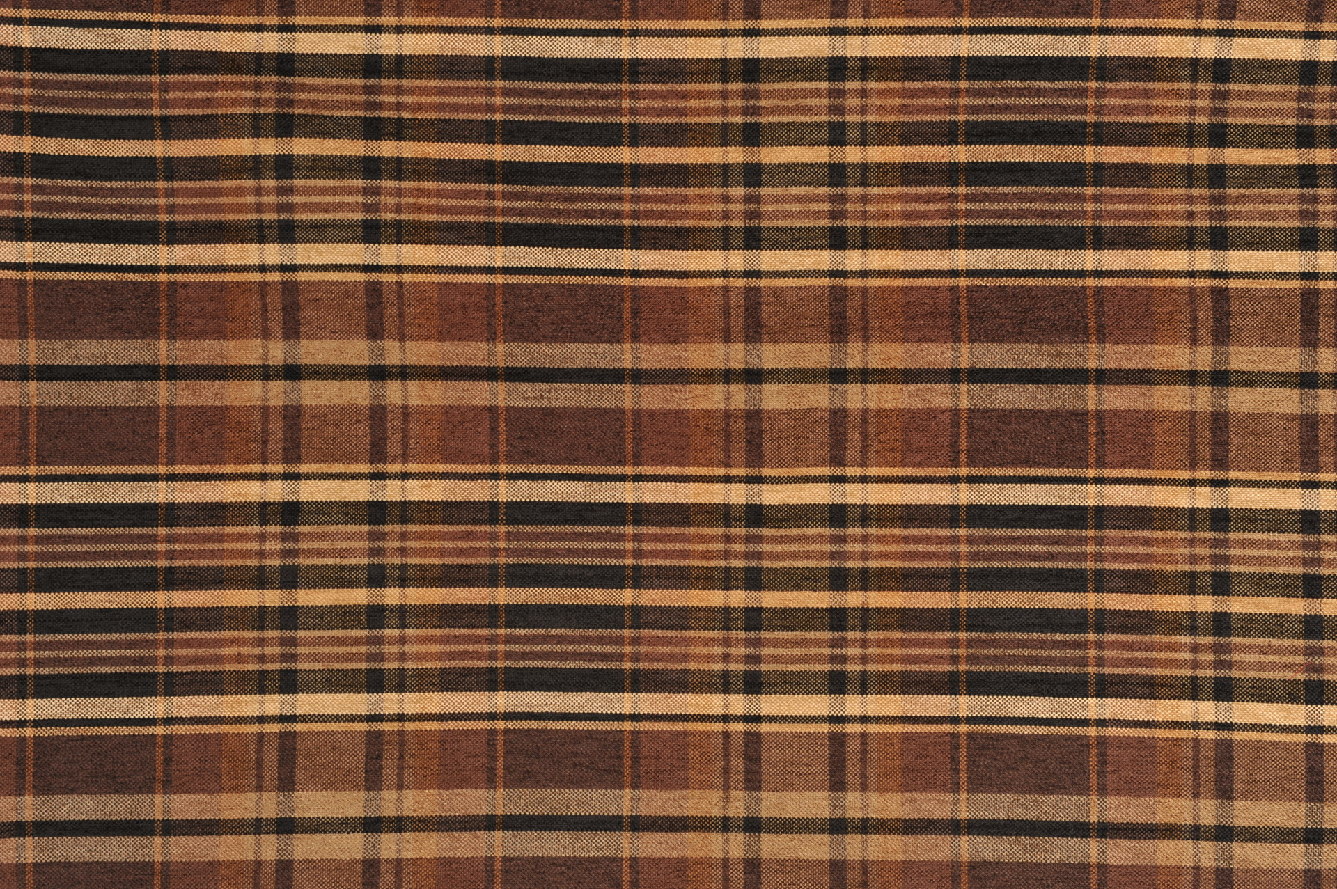 PLAID - MATCHES WILDLIFE ANIMAL TAPESTRY