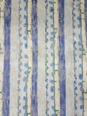 BG - BLUE GRASS COTTON/POLY