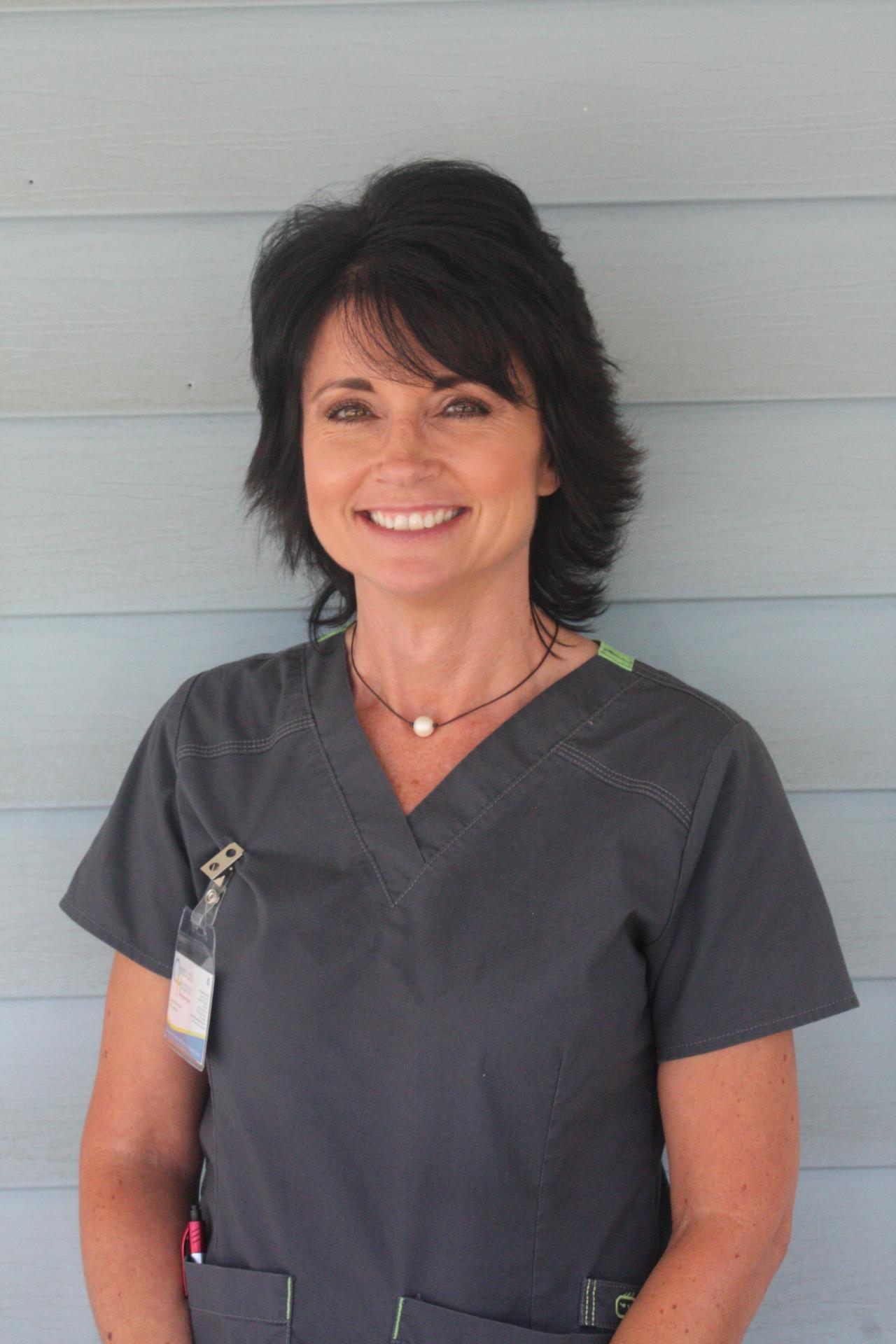 Mary Beth Westmoreland, RN
