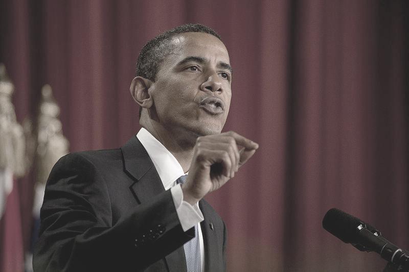 Obama Takes Action to 'Ban The Box'