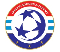 Unique Soccer Academy Logo