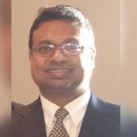 Dr Prageeth Dissanayake