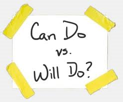 "Recruiting Best Practices: ""Can Sell"" vs. ""Will Sell"" Salespeople"