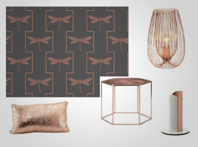 Add a bit of copper to your lives