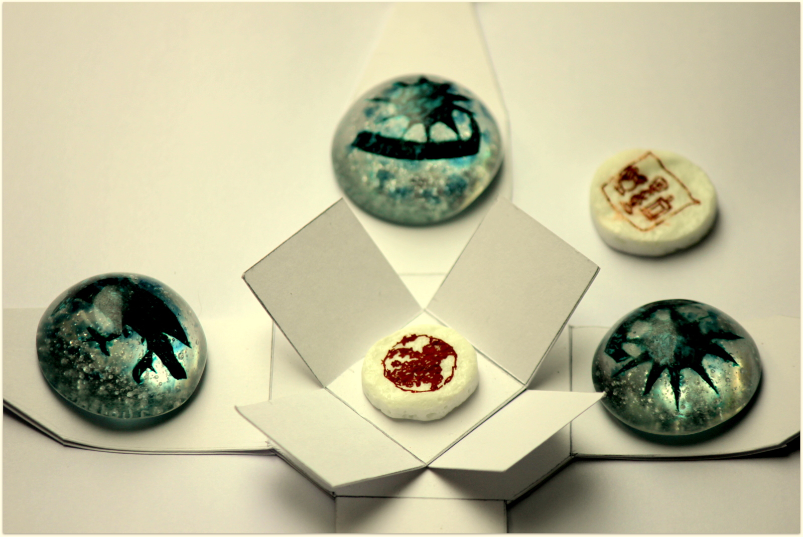 Master Glass Sellers