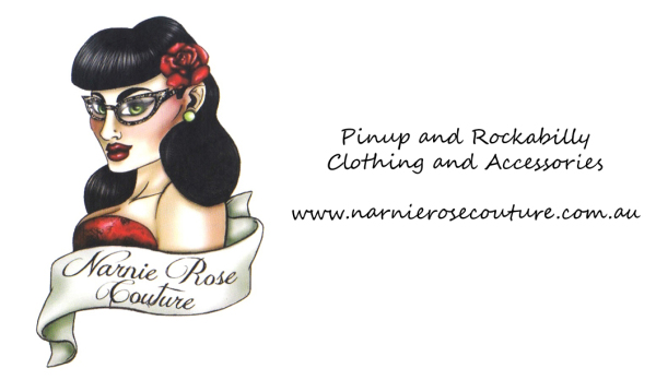 Narnie Rose Couture