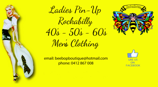 Bee Bop Boutique