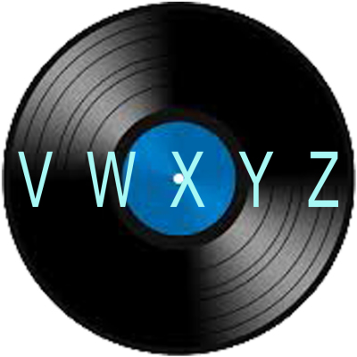 Bands V-Z  Rock 'n' Roll Central