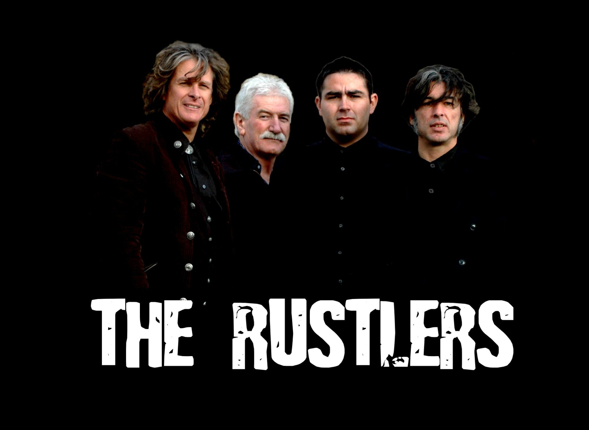 The Rustlers Band