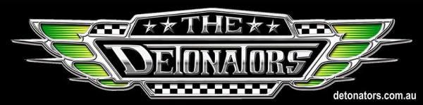 Detonators Band