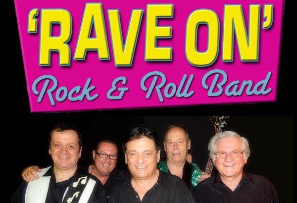 Rave On Band