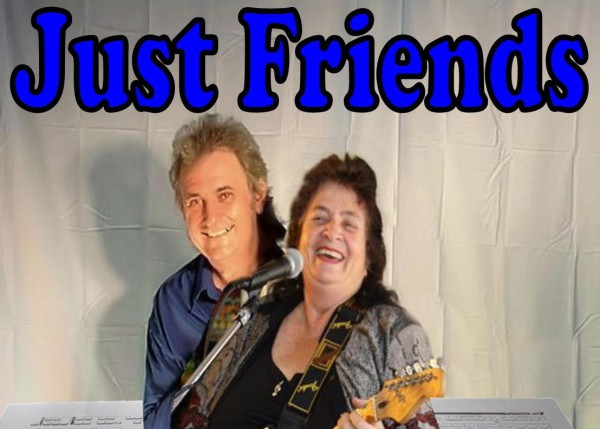 Just Friends Duo