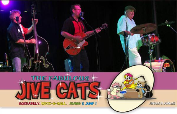 Jive Cats