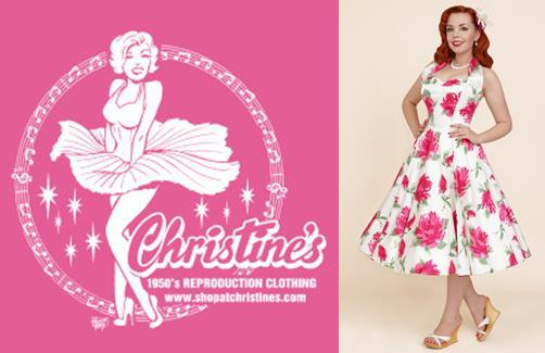 Shop at Christine's