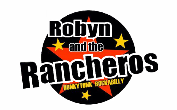 Robyn and the Rancheros