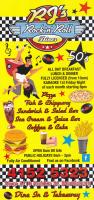 RJ's Rock 'n' Roll Diner - Bundaberg