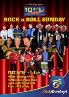 Rock 'n' Roll Sundays - Club Beenleigh