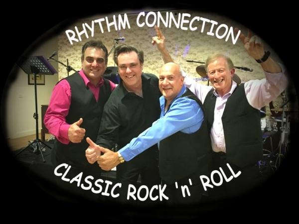 Rhythm Connection RnR Band