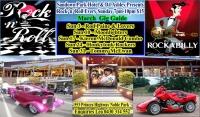 Sandown Park Hotel & DJ Ashley - Every Sunday - Noble Park