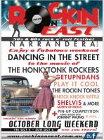 Rockin' On East - Narrandera - 4th to 6th October 2019