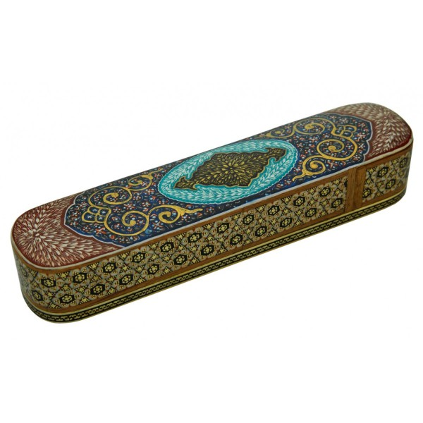 Inaly Wood Art, wooden box, jewellery box ,Khatam,decoration