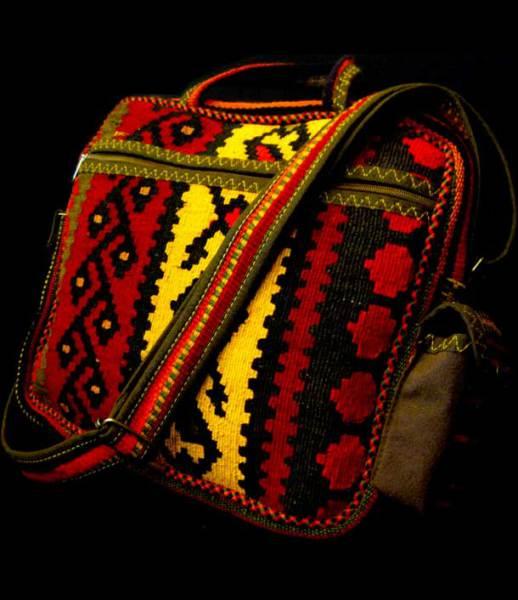Lilim bag handmade persian