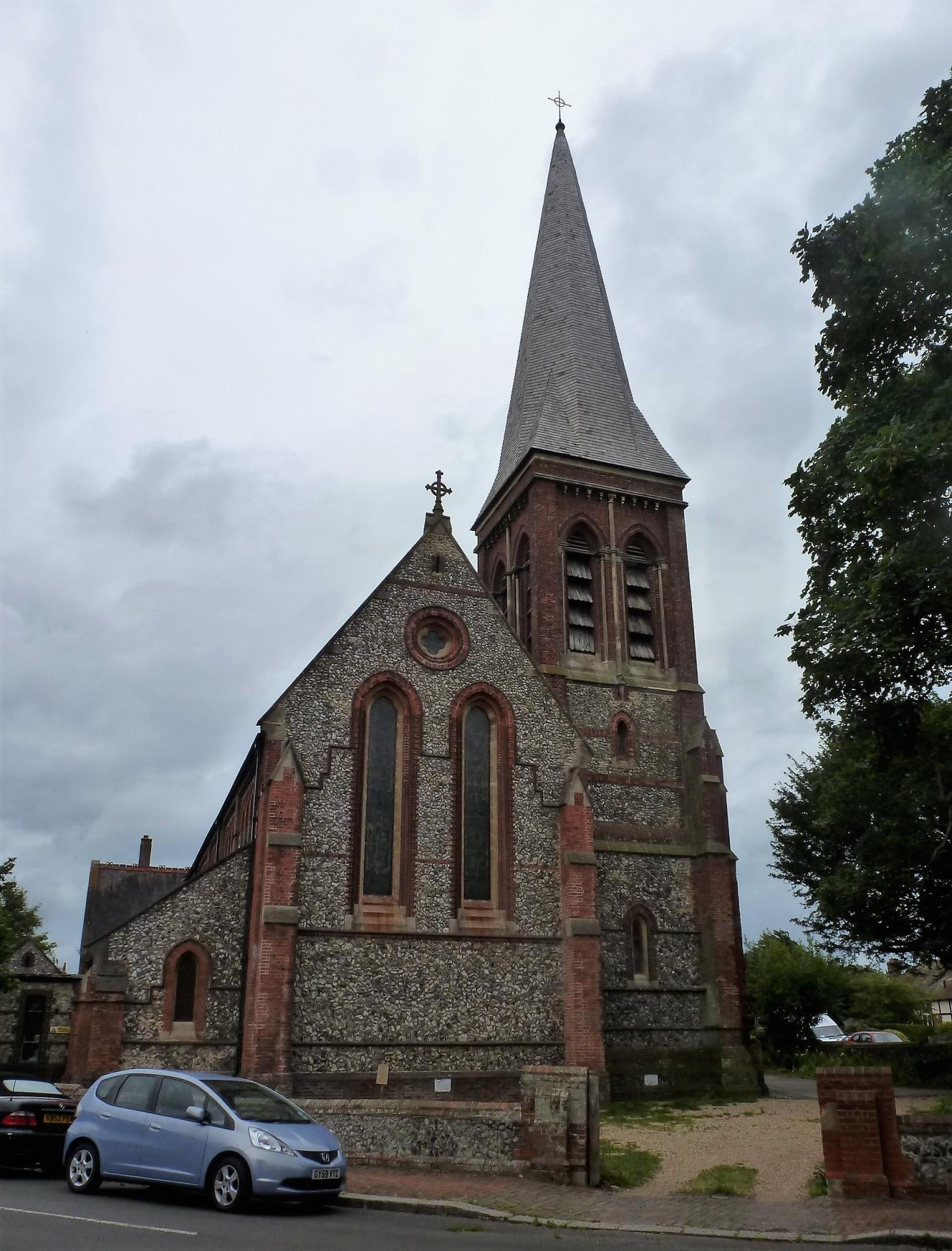 St. Botolph's Heene