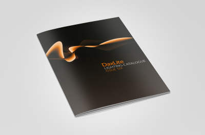 DaxLite New Catalogue