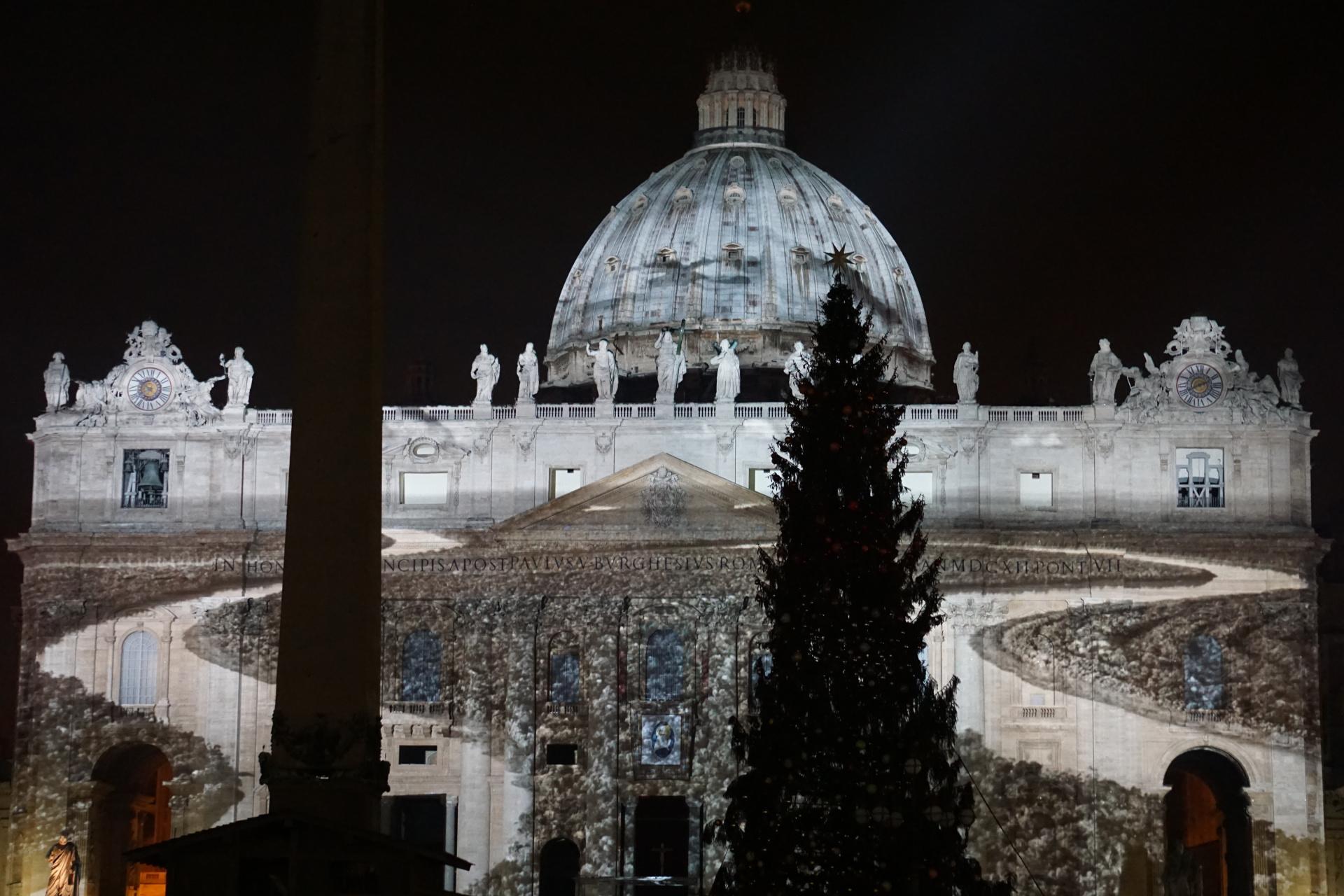 vatican rome jubilee
