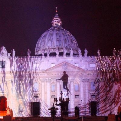 vatican jubilee rome