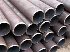 pipe, steel