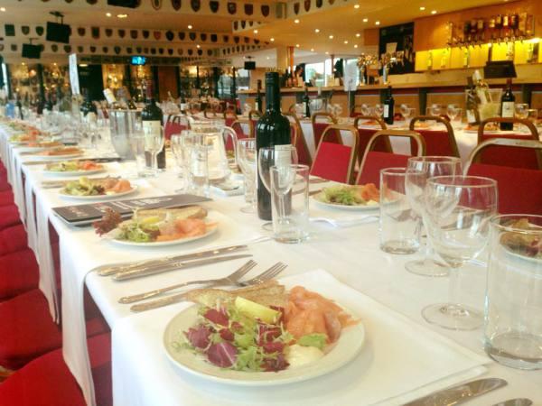 Members Bar Hospitality