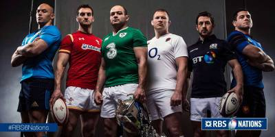 Six Nations 2016: Fixtures and full match schedule