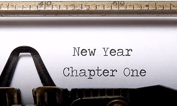 New Year, New You?!