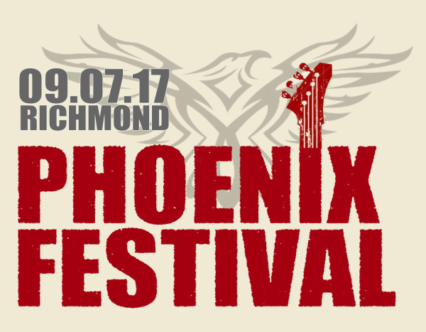 Phoenix Festival is here!