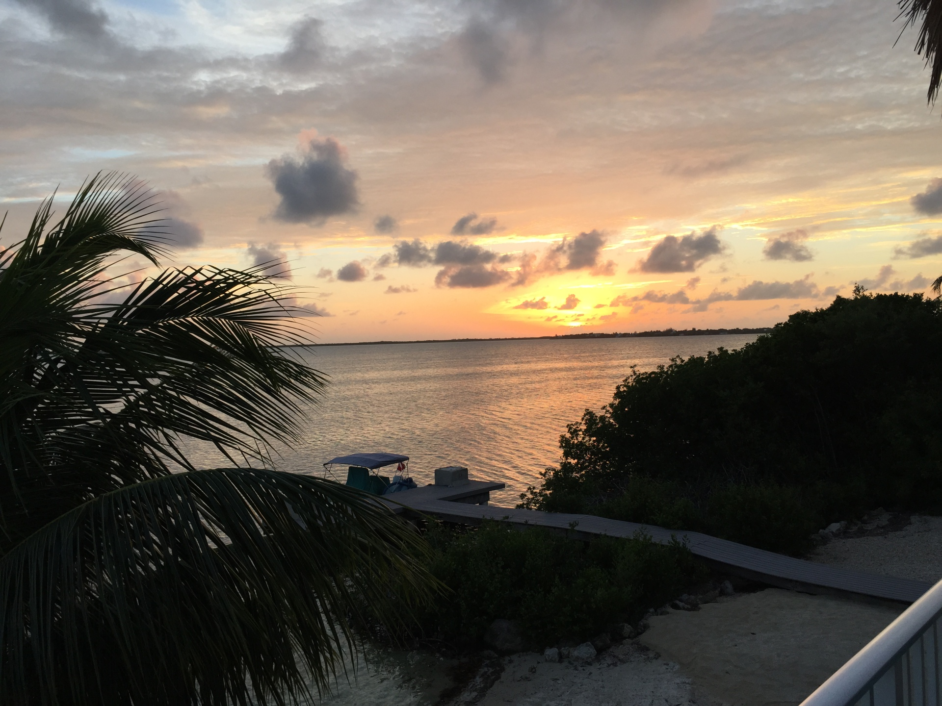 Cudjoe Key Sunrises & Sunsets