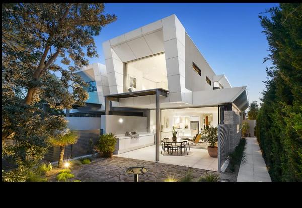 Property staging black Rock