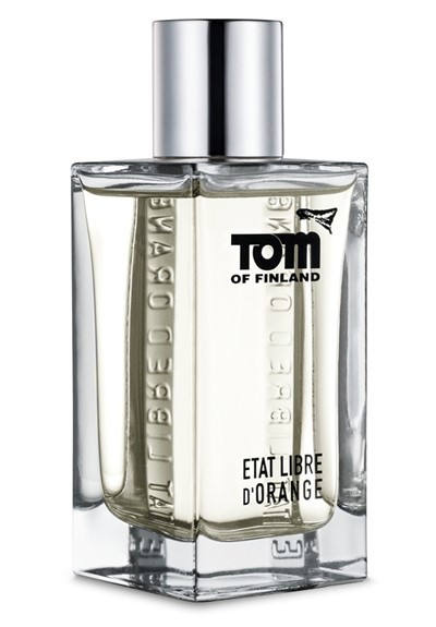 Tom of Finland eau de parfum