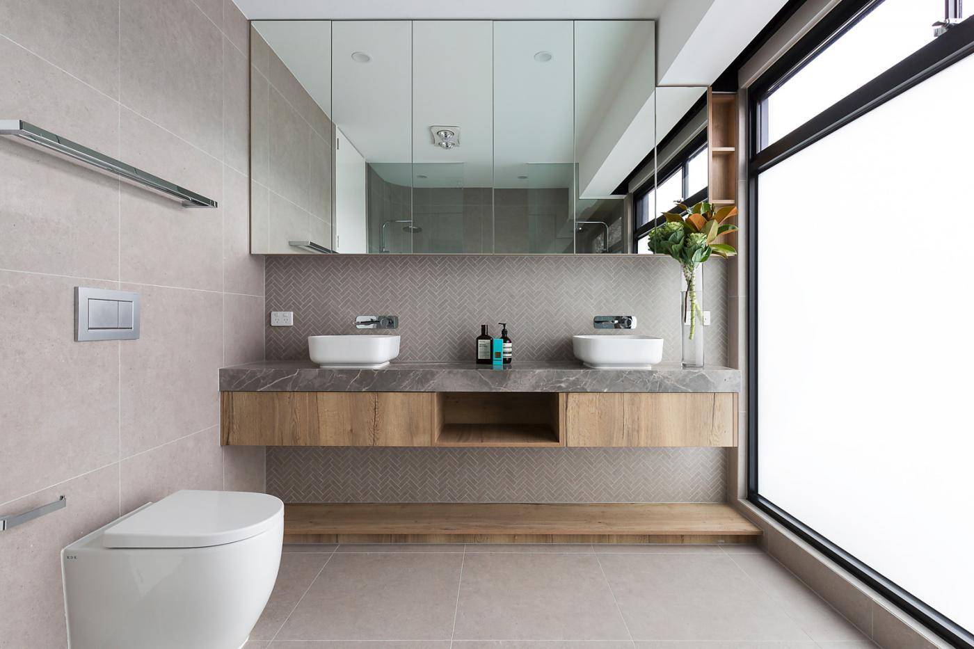 Bathroom Styling Brighton