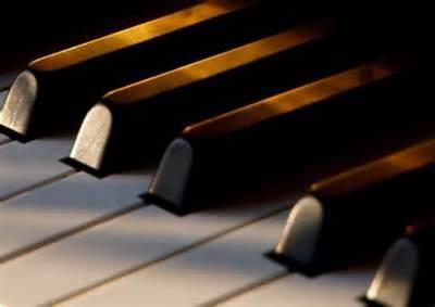 piano lessons and seminars