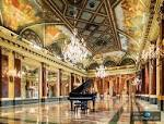 Piano Travel and Study