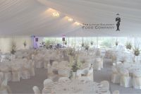 The Little Gourmet Food Company Large Functions & Weddings