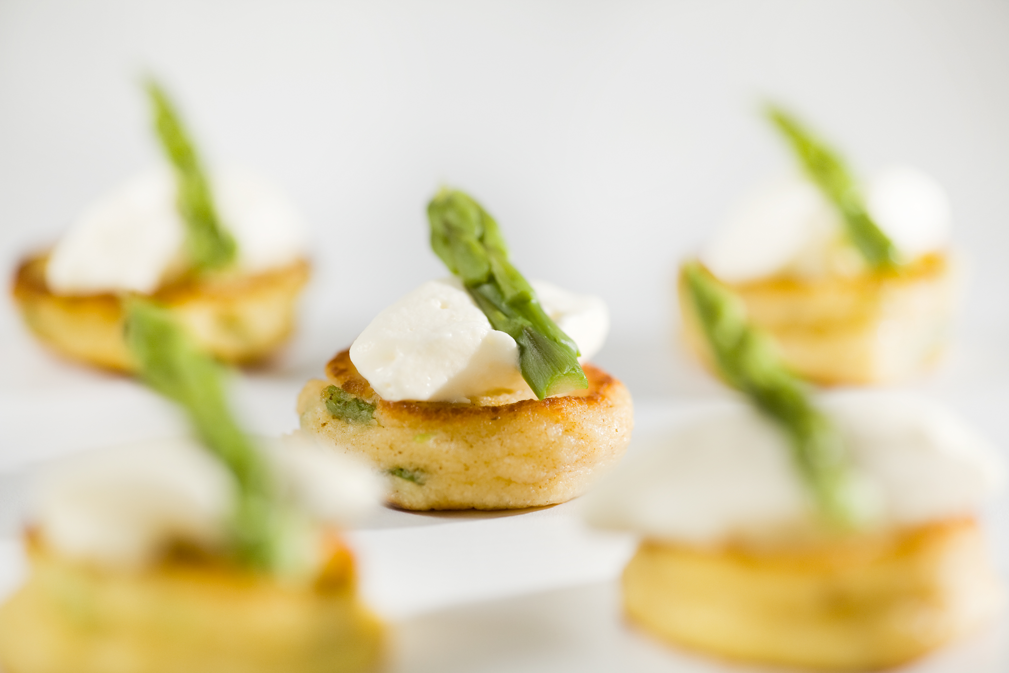The Little Gourmet Food Company Finger Food & Dinner Parties