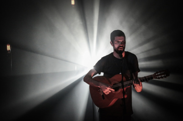 Nick Mulvey : UK/Europe Tour 2014