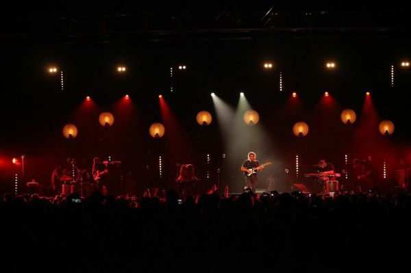 Matt Corby : Australia/NZ Tour 2013