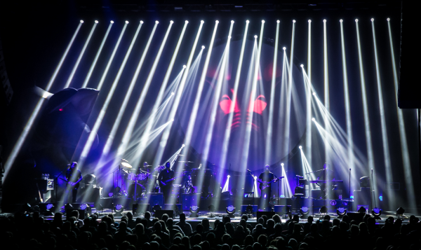 Brit Floyd : World Tour 2014